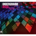 MINISTRY OF SOUND : UNDERGROUND DISCO