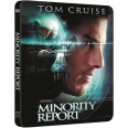 MINORITY REPORT - STEELBOOK EDITION LIMITEE