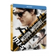 Mission Impossible 5 : Rogue Nation - SteelBook