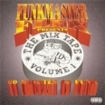 MIX TAPE VOL.1 60 MINUTES OF FUNK