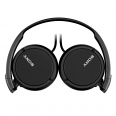 Casque audio MDR-ZX110 Black - Sony