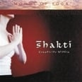MOODS OF YOGA : SHAKTI - CREATIVITY WITHIN