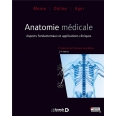 Anatomie médicale - Aspects fondamentaux et applications cliniques