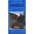 MOSELLE : HISTOIRE, GEOGRAPHIE, NATURE, ARTS