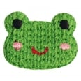 Motif thermocollant - grenouille