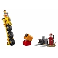 Le Tricycle d'Emmet ! - LEGO® Movie - 70823