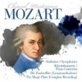 MOZART : CLASSICAL MASTERPIECES