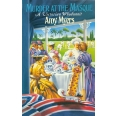 Murder At The Masque (Auguste Didier Mystery 4)