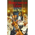 Murder Makes an Entree (Auguste Didier Mystery 5)