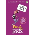 My Freaky Family: Bendy Ben