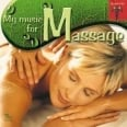 MY MUSIC FOR MASSAGE -CD