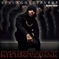 MYSTERIOUS PHONK : THE CHRONICLES OF SPACEGHOSTPURRP