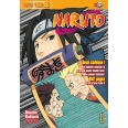 Naruto collector Tome 4
