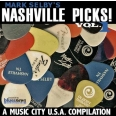 NASHVILLE PICKS