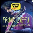NASTY RATS LIVE... - LIVE AT THE PALLADIUM - NEW YORK 1981