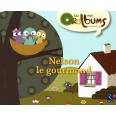 Nelson le gourmand - 5 exemplaires