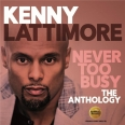 NEVER TOO BUSY - THE ANTHOLOGY
