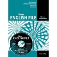 New English File - Advanced Teacher's Book