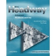 New Headway Advanced - Workbook with key