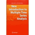 New Introduction to Multiple Time Series Analysis