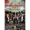 NEW YEAR'S CONCERT 2010 FROM THE TEATRO LA FENICE