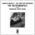 NO TIME FOR DREAMING - THE INSTRUMENTALS