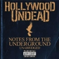 NOTES FROM THE UNDERGROUND EDITION DELUXE