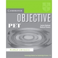 Objective PET - Workbook with answers
