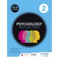OCR Psychology for A Level Book 2