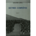 Oeuvres complètes - Tome 3