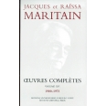 OEUVRES COMPLETES. - Volume 16, 1900-1973