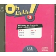 Oh là là ! 3 - Double CD audio