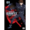 Gantz Tome 1 - Perfect edition