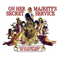 ON HER MAJESTY S SECRET SERVICE