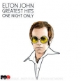ONE NIGHT ONLY (GREATEST HITS)