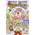 One Piece Tome 83 - Charlotte Linlin