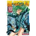 One-Punch Man Tome 10 - Stimulation