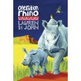 The White Giraffe Series: Operation Rhino
