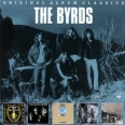 Coffret 5CD - Orignal Album Classics - The  Byrds