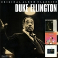 Duke Ellington : Original Album Classics