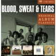 Coffret 5CD - Orignal Album Classics - Blood Sweat & Tears