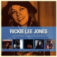 Coffret 5 CD - Rickie Lee Jones