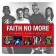 Coffret 5 CD - Faith No More