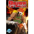 Orion the Hunter #1