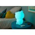 Enceinte bluetooth lumineuse Ourson Lumin'us