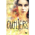 Outliers Tome 3 - Choc frontal