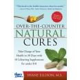 Over the Counter Natural Cures, Expanded Edition