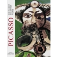 Pablo Picasso late paintings /anglais/allemand