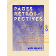 Pages rétrospectives