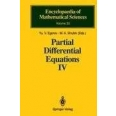 Partial differential equations IV